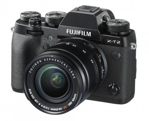 Refurbished Fujifilm X-T2 £1085.09 with code from Fuji UK