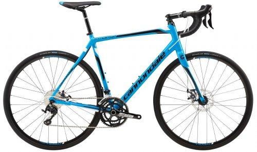 Cannondale Synapse Al 105 Disc Road Bike £699 @ CycleStore