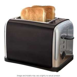 Prolex 2 slice Toaster at B&M for £4.99