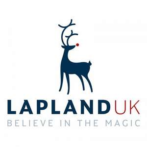 Lapland UK tickets upto 20% than 2016 prices for limited time to celebrate 10 year anniversary Prices from £49 per person 3.5 hour Father Christmas experience