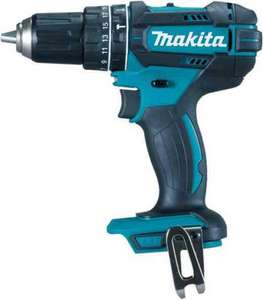 Makita DHP482Z 18v LXT Li-Ion Combi Drill 2 Speed Body Only - £42.95 Delivered @ Powertoolworld