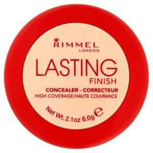 Rimmel lasting finish concealer - £2.75 instore @ Tesco Direct