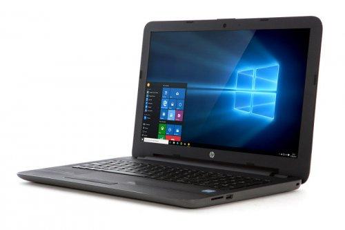 "HP 250 G5 Laptop Intel Core i7-6500U 2.5GHz 8GB RAM + 256GB SSD 15.6"" LED + WIFI Webcam + Bluetooth Windows 10 Home £489 + free del.@ ebuyer.com"
