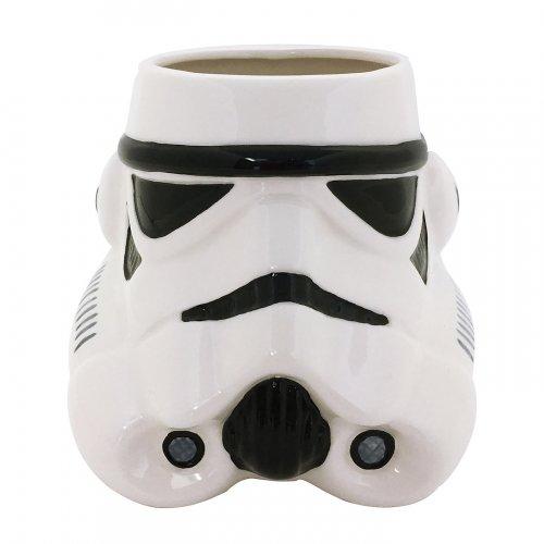 Star wars '3D' character mugs - John Lewis £3