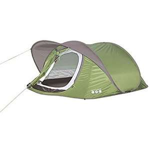 Total rubbish tent but good price - £22.99 plus delivery @sports direct etc