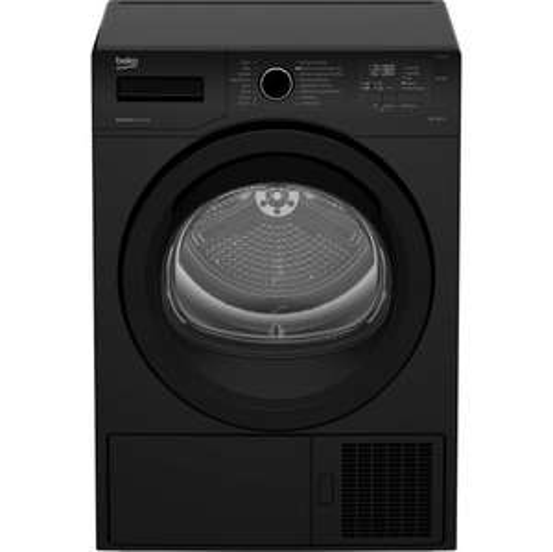 Beko DHR73431B Heat Pump Tumble Dryer - Black or white £324 @ AO.com using code 25APPLIANCE
