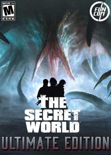 The Secret World: Ultimate Edition £8.78 @ Bundlestars.com