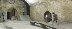 free weekend skateboard lessons - houseofvans.com - waterloo, london