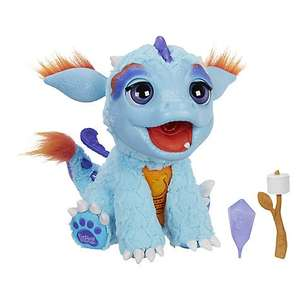 Fur real dragon £42.74 @ John Lewis