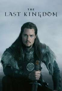 The Last Kingdom season 1 FREE @ BBC iPlayer
