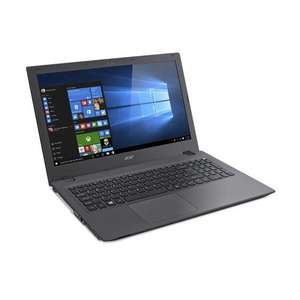 Acer Aspire ES 15, Intel Core i3 Processor, 6Gb RAM, 128Gb SSD Storage, 15.6 inch Full HD Laptop  £299.99 + £3.99 P&P @ Very