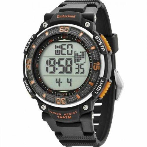 Timberland Men's Cadion Digital Silicone Strap Watch. Argos - £29.99 (free C&C)