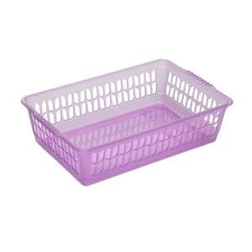 Wilko Handy Baskets Small Assorted 5PK @ Wilko