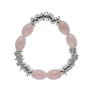 Links of London free delivery on everything save upto 60% plus £25 off a £125 spend eg Sweetie rose quartz bracelet was £125 now £70 @ eBay sold by Links of London