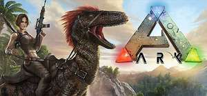 ARK Survival Evolved £7.58 (67% off) @ steam