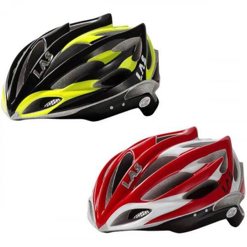 60% off Las helmets on Pro Bike Kit plus extra 10% for new customers