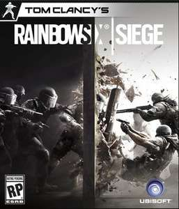 Rainbow Six Siege - Free Weekend (XB1/PS4/PC) February 2-5