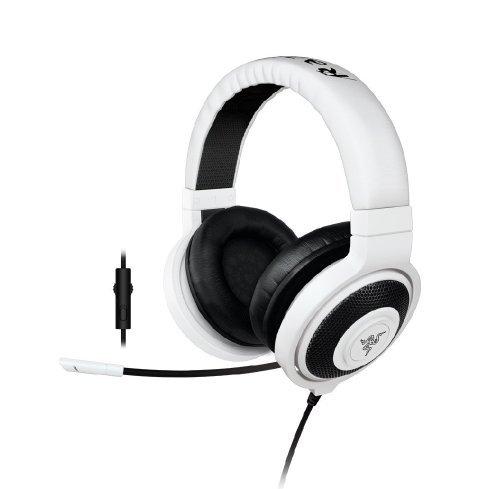Razer Kraken Pro 2015 Gaming Headset - White £48.99 @ Amazon.co.uk