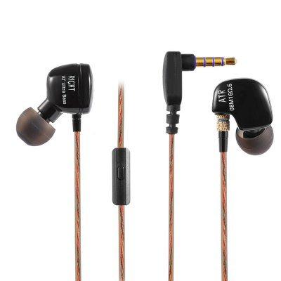 Knowledge Zenith ATE earphones - Gearbest £4.47