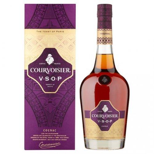 Courvoisier Vsop Cognac 70Cl £26 @ Tesco