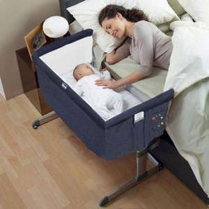 Chicco Next to Me / Next 2 Me Crib Special Edition £134.95 online4baby