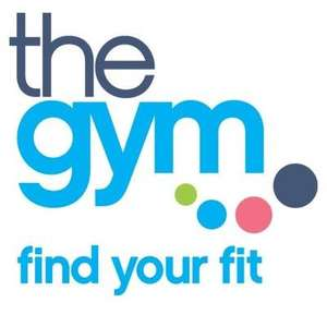 The Gym, not joining fee in most gyms, only 24h