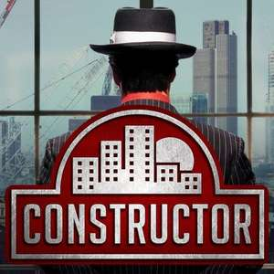 Constructor 1997 PC/MAC free at gog.com