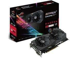 ASUS RX470 Strix Gaming OC 4GB @ Novatech for £159.98 delivered