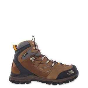 The North Face MEN'S VERBERA HIKER II GTX BOOTS GORE-TEX rrp £140 50% OFF £70 @ TheNorthFace