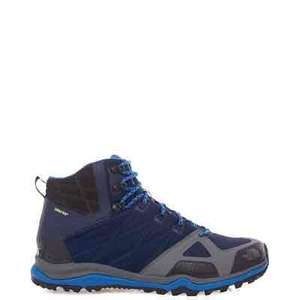 The North Face MEN'S ULTRA FASTPACK II MID GTX BOOTS rrp £140 50% OFF £70 FREE DELIVERY ON ALL ORDERS @ The North Face