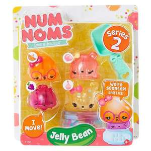 Num Noms Figure Assortment £4.49 @ Argos (Free C&C)