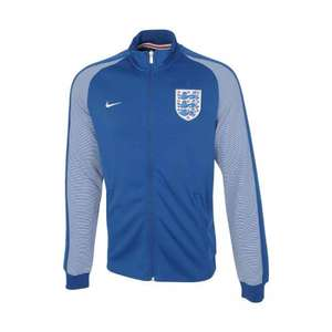 Nike England N98 Mens Track Jacket @ DW SPORTS - £18 with code (Free C&C)