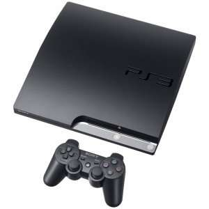 Sony PS3 Slim (120GB) £63.99 Delivered (Very Good) @ Music Magpie