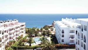14 NTS algarve holiday £153 pp (based on 4 sharing)  in October from Manchester  at Thomson Holidays