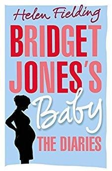 Bridget Jones Baby kindle book £0.99 deal of the day