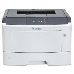 Lexmark MS310dn 33ppm A4 Mono Laser Printer - £39.99 - Ebuyer + Quality Street