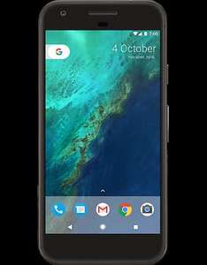 google pixel 128gb 5gb data EE upgrade 24 months at £30.99 P/m carphone warehouse