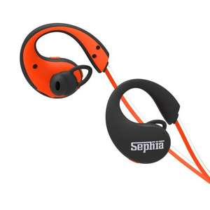 Sephia  SL99 Bluetooth Earphones For £9.99 prime / £13.98 non prime Sold by Sephia and Fulfilled by Amazon