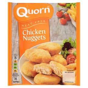 Quorn Meat Free Nuggets (300g) was £2.10 now £1.00 @ Waitrose