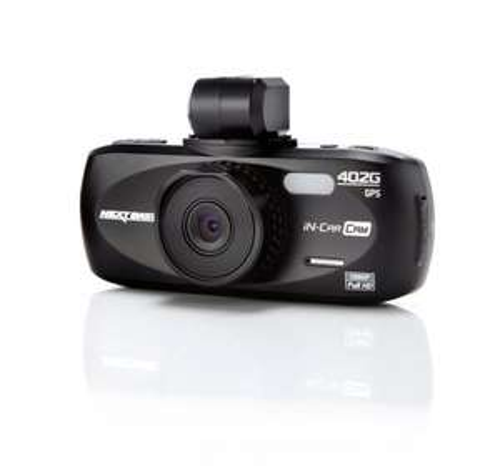 Nextbase Car Dash Cam 402G Professional Full 1080P HD current Price:x09£79.95, 47% off,  RRP:149.99, least price so far  @ amazon