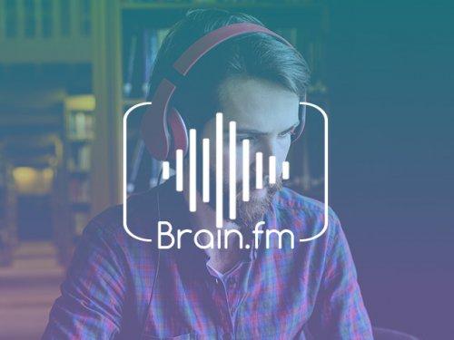 brain.fm lifetime subscription £32.00 @ Creativebloq
