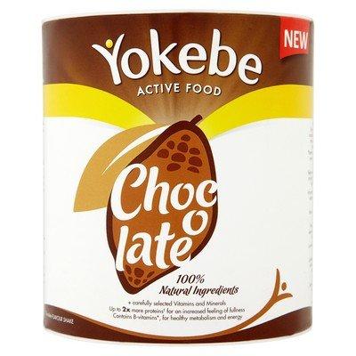 Yokebe Shakes £6.50 - Lloyds Pharmacy - free c&c