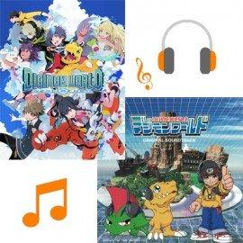 Digimon World: Next Order Free Original Soundtracks, Adventure pack DLC, Dragon Ball Xenoverse 2 Free Master Pack & Other Free DLCs @ Bandai VIP Corner