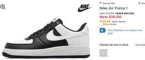 Nike Air Force 1 - £10 - Size 7 only - JD Sports - Free c&c