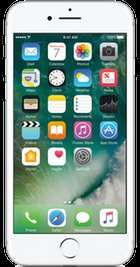 Iphone 7 128gb £33.49 pm EE 1000mins unlimited text 2gb data - no upfront cost (total deal = £803.76) @ Buymobiles via uswitch