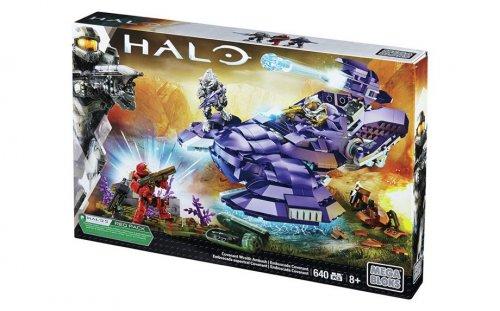 Halo Covenant Wrath was £59.99, now £19.99 @ Argos (Free C&C )