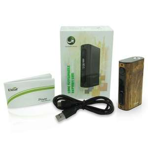 Eleaf iPower 80w Box Mod - 5000mAh Battery £39.99 @ Amazon