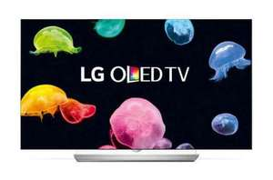 "65"" 65EF950V LG OLED 4K TV £2199.00 year guarantee Richer Sounds"