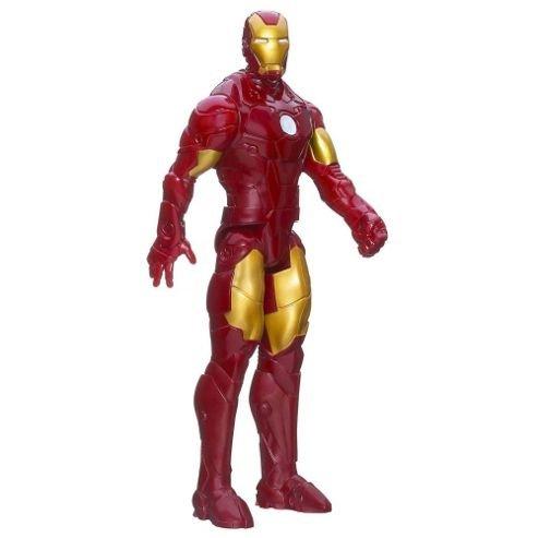 "Iron man marvel figure 12"" £3.25 @ tesco instore"