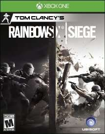 Rainbow Six Siege Xbox One [Digital] £15 @ Microsoft + Free weekend play (PC+PS4+XB1)